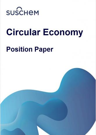 Circular Economy - SusChem Position Paper