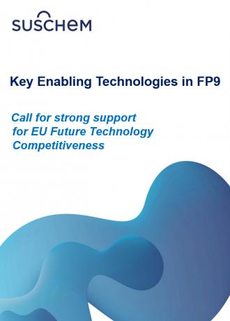 Key Enabling Technologies Position Paper