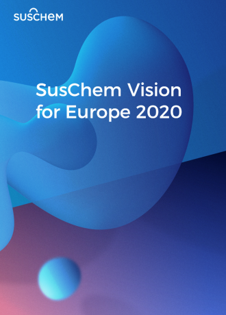 SusChem Vision for Europe 2020