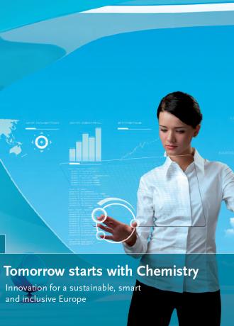Tomorrow starts with Chemistry