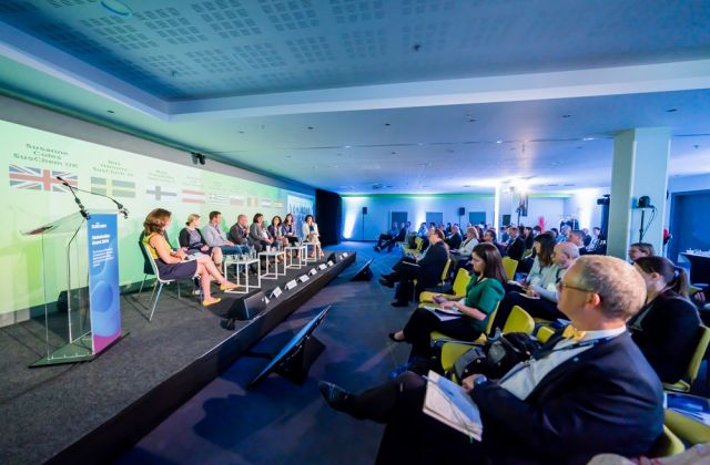 #suschem2018 starts defining technology priorities for Horizon Europe