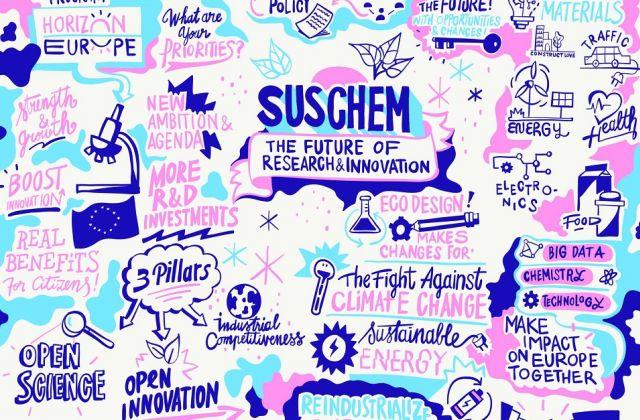 SusChem Stakeholder Event (#suschem2018) Highlights