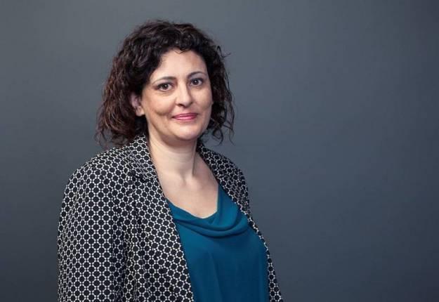 Cristina Gonzalez Alonso