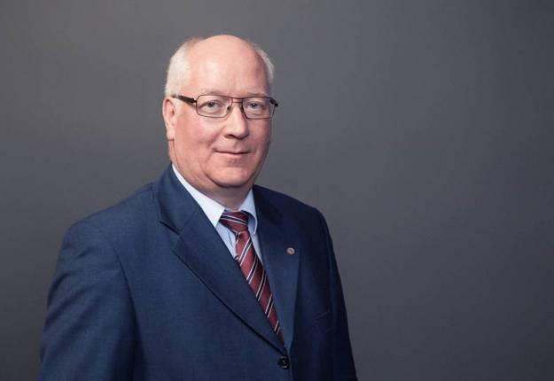 Klaus Sommer