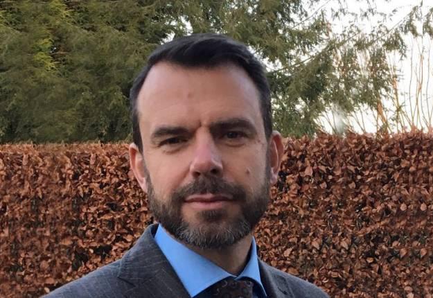 Peter Jansens
