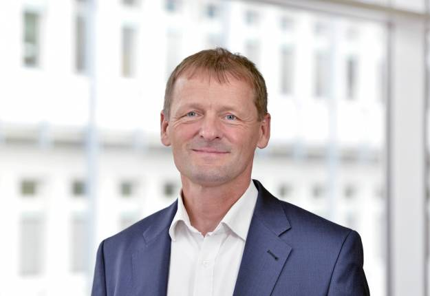 Christoph Weckbecker