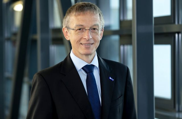 BASF Senior Vice President, Dr. Josef R. Wuensch elected new Chairman of the SusChem Board