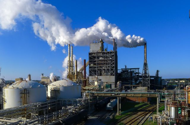 KETs Impact: CO2 as a raw material – The Carbon4PUR Project